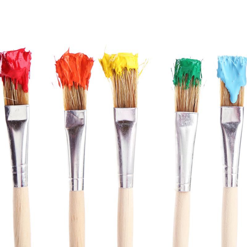 מברשות צבע